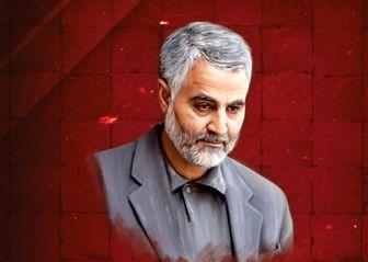 انتشار عکسی منتشرنشده از سردار سلیمانی