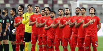 با اختلاف 2 یا 3 گل امارات را شکست میدهیم