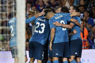 فهرست اولیه بازیکنان یوونتوس و رئال مادرید+عکس
