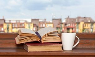 آشنایی با چند کتاب جدیدی که ارزش خواندن دارند