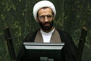 سلیمی: غربی ها خسارت ایران از برجام را جبران کنند