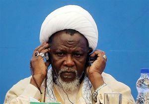 شیعیان نیجریه خواستار آزادی علامه زکزاکی شدند