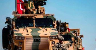 ترکیه مدعی بازداشت ۱۸ نیروی ارتش سوریه شد