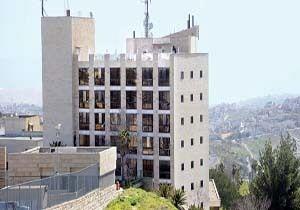 یک هتل  سفارت موقت آمریکا در قدس اشغالی