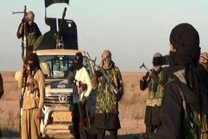 داعش دوباره جنجال آفرید