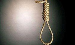 اعدام دو مرد شیطان صفت در ملاعام +عکس