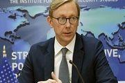 تحلیل نماینده مجلس از تلاش جدید برایان هوک علیه ایران