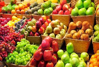 لیست قیمت میوه و صیفیجات در 22 شهریور 99 /هر عدد آناناس 100 هزار تومان