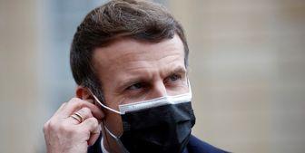 ادعای عجیب جدید فرانسه درباره موشک های بالستیک ایران