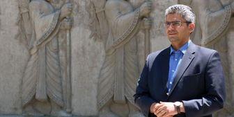 مشاور ظریف: «مرد بیمار» خاورمیانه نمیتواند دیگران را به خاطر افتضاحش شماتت کند