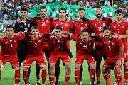 حریف عجیب تیم ملی فوتبال ایران/تیمی با قدمت فقط 10 سال