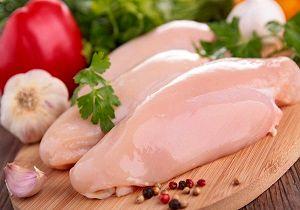 مظنه خرید مرغ تازه بسته بندی