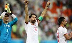 انصاری فرد جزء ۱۰ بازیکن ارزشمند بدون تیم در فوتبال اروپا