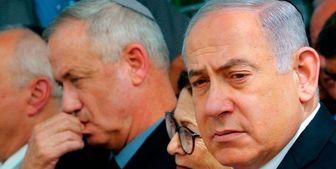 اظهارات جنجالی بنی گانتز علیه نتانیاهو