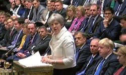 تشدید دومینو استعفا در اعتراض به نخستوزیر انگلیس
