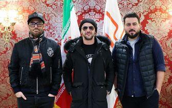 سریال پربازیگر «ساخت ایران ۲» توزیع می شود/تیزر