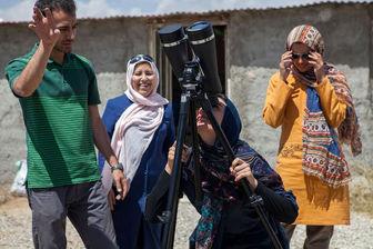 مستند ایرانی، در راه جشنواره جهانی