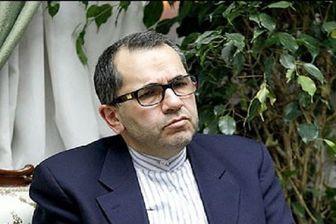 تخت روانچی: بازار ایران برای سرمایه گذاران جذابیت دارد