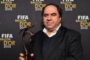 مادام العمر محروم شدن رئیس سابق فدراسیون فوتبال افغانستان