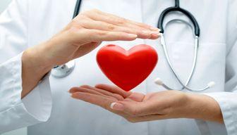 ارتباط مستقیم فشار خون و بیماریهای قلبی