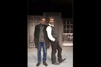 «مهدی پاکدل» به صحنه تئاتر برمی گردد