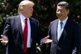 توطئه جدید ترامپ علیه چینی ها/«پنج چشم» برای مقابله با چین