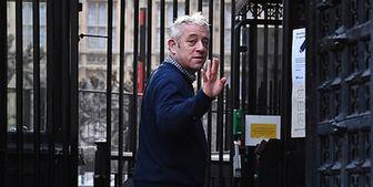 رئیس مجلس عوام انگلیس کنارهگیری کرد