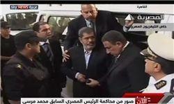 پروندهسازی جدید علیه مرسی