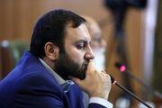 گزارش محسن پیرهادی از اقدامات صورت گرفته در منطقه 5 تهران