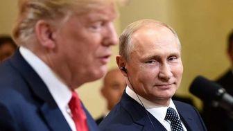 نکته حمایت پوتین از ترامپ در «اوکراین گیت»