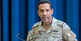 شکست پدافند هوایی سعودی در مقابله با پهپادهای ارتش یمن