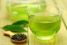 تاثیر چای سبز بر کبد چرب