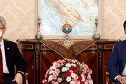 تلاش سئول برای رفع موانع تبادلات تجاری با ایران