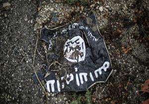 گورستان داعشیها در فلوجه عراق+تصاویر