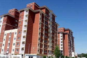 صاحب خانه شدن ۳۳۸ مددجوی تهرانی