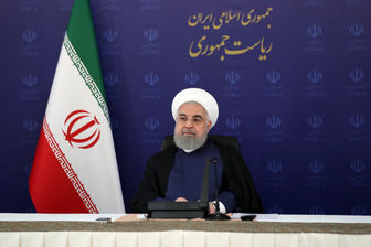 روحانی: کار دولت قابل قبول است/ وزارت صمت بگذارد این چهارماه ثبات داشته باشیم