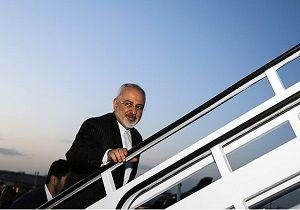 ظریف بلگراد را به مقصد بلغارستان ترک کرد