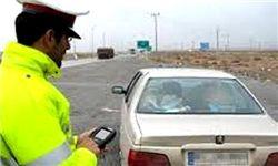 کاهش تخلفات رانندگان تهرانی در زمینه کمربند ایمنی و معاینه فنی