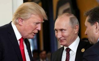 پوتین به آمریکا هشدار داد