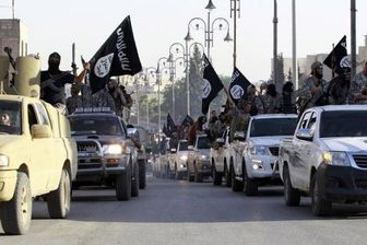 احتمال بازگشت ۱۰۰۰ داعشی به اروپا