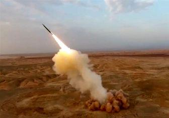 موشکهای پیشرفته ایرانی را دقیقتر بشناسید+ اینفوگرافی