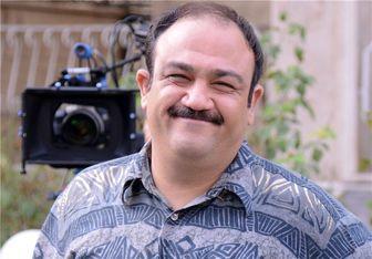 حضور بازیگر طنز سینما در اردوی پرسپولیس+عکس