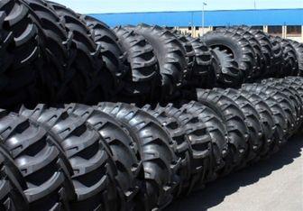 ۴ میلیون حلقه لاستیک کامیون با ارز دولتی وارد کشور شد