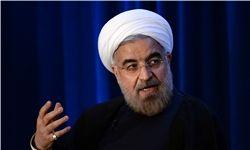 روحانی: اجازه نمیدهیم ویروس تروریسم وارد کشور شود