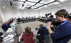 سازمان ملل خواستار تغییراتی در بندهای مذاکرات سوریه در «ژنو 5» شد