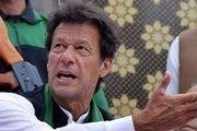 عمران خان برای پدر و پسر مهم شد