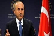 ترکیه تحقیقات بینالمللی درباره قتل خاشقجی را ضروری خواند
