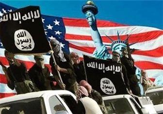 حضور آمریکا در خاورمیانه منشاء ایجاد داعش است