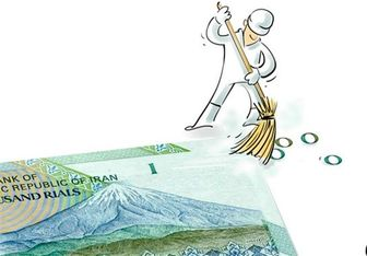 اگر حذف صفر از پول ملی برای تورم نیست، برای چیست؟!