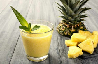 مزایای شگفت انگیز آناناس